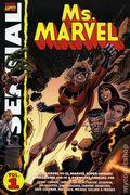 Essential Ms. Marvel TPB (2007 Marvel) 1-1ST