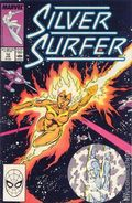 Silver Surfer (1987 2nd Series) 12