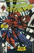 Amazing Spider-Man (1963 1st Series) 317