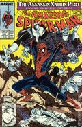 Amazing Spider-Man (1963 1st Series) 322