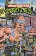 Teenage Mutant Ninja Turtles Adventures (1988) 3