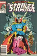 Doctor Strange (1988 3rd Series) 5