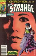Doctor Strange (1988 3rd Series) 15