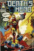 Death's Head (1988 Marvel) 10