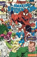 Amazing Spider-Man (1963 1st Series) 348
