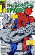 Spectacular Spider-Man (1976 1st Series) 190