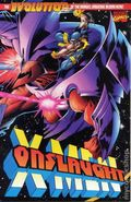 Onslaught X-Men (1996) 1A