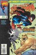 Amazing Spider-Man (1963 1st Series) 429