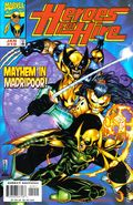 Heroes for Hire (1997 1st Series) 19