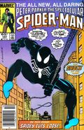 Spectacular Spider-Man (1976 1st Series) 107