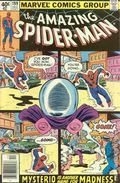 Amazing Spider-Man (1963 1st Series) 199