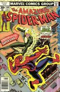 Amazing Spider-Man (1963 1st Series) 168