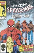 Amazing Spider-Man (1963 1st Series) 276