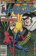 Amazing Spider-Man (1963 1st Series) 240