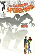 Amazing Spider-Man (1963 1st Series) 290