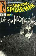 Amazing Spider-Man (1963 1st Series) 295