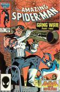 Amazing Spider-Man (1963 1st Series) 285