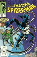 Amazing Spider-Man (1963 1st Series) 297