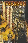 Unknown Soldier (1997 Vertigo) 1A