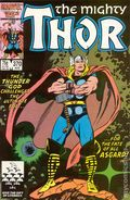 Thor (1962-1996 1st Series Journey Into Mystery) 370