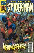 Amazing Spider-Man (1963 1st Series) 437