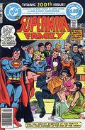 Superman Family (1974) 200