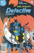 Detective Comics (1937 1st Series) 576