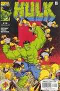 Incredible Hulk (1999 2nd Series) 10