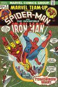 Marvel Team-Up (1972 1st Series) 9