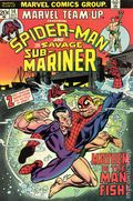 Marvel Team-Up (1972 1st Series) 14