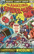 Amazing Spider-Man (1963 1st Series) 155