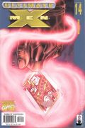 Ultimate X-Men (2001 1st Series) 14