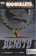 100 Bullets (1999 DC Vertigo) 39