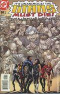 Titans (1999 1st Series) 50