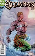 Aquaman (2003 4th Series) 12