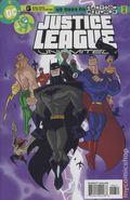 Justice League Unlimited (2004) 6
