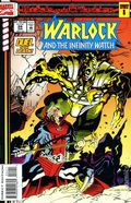 Warlock and the Infinity Watch (1992) 24