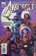 Avengers (1997 3rd Series) 80