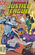 Justice League Europe (1989) 44