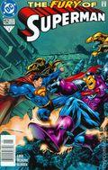 Superman (1987 2nd Series) 152