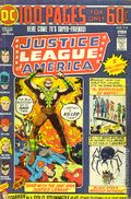 Justice League of America (1960 1st Series) 112