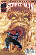 Peter Parker Spider-Man (1999) 22