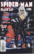 Spider-Man and the Black Cat The Evil That Men Do (2002) 3