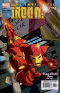 Iron Man (1998 3rd Series) 72