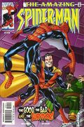 Amazing Spider-Man (1998 2nd Series) 10