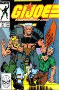 GI Joe (1982 Marvel) 90