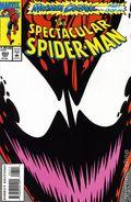 Spectacular Spider-Man (1976 1st Series) 203