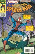 Amazing Spider-Man (1963 1st Series) 389