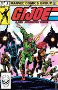 GI Joe (1982 Marvel) 4