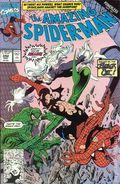 Amazing Spider-Man (1963 1st Series) 342